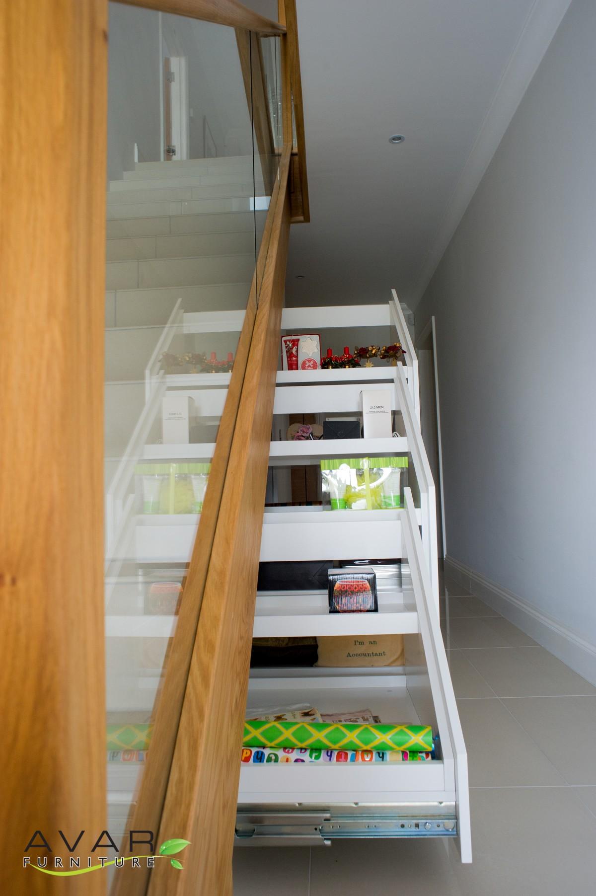 ƸӜƷ Under Stairs Storage Ideas Gallery 26 North London
