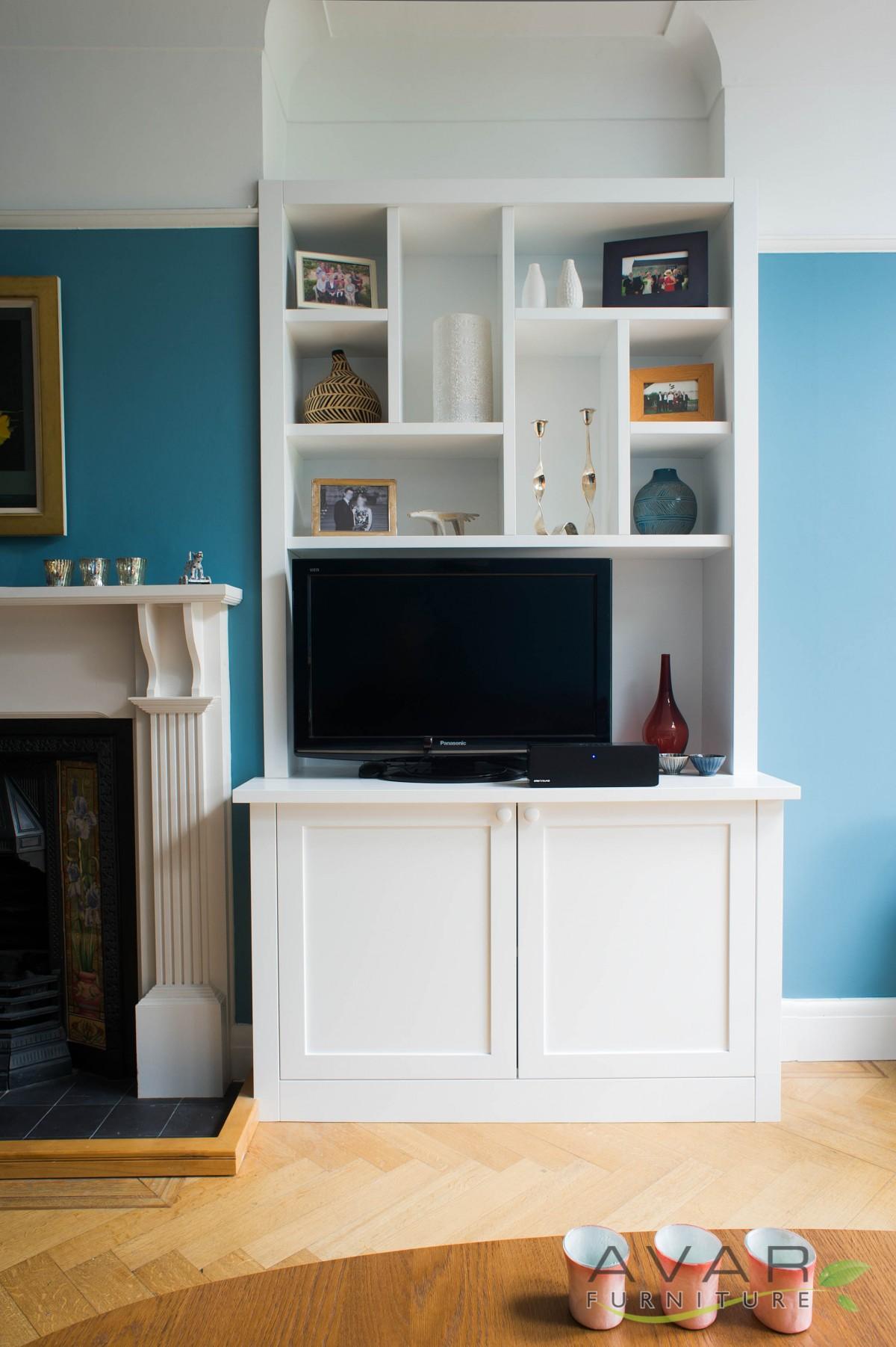 ƸӜƷ Alcove Units Ideas Gallery 15 North London Uk