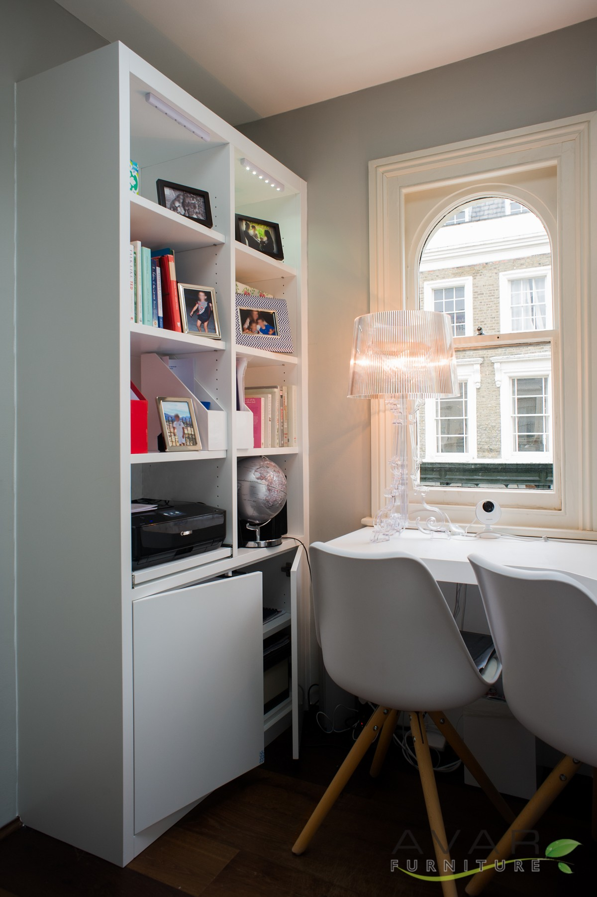 Innovative  Office Furniture Gallery 3  North London UK  Avar Furniture