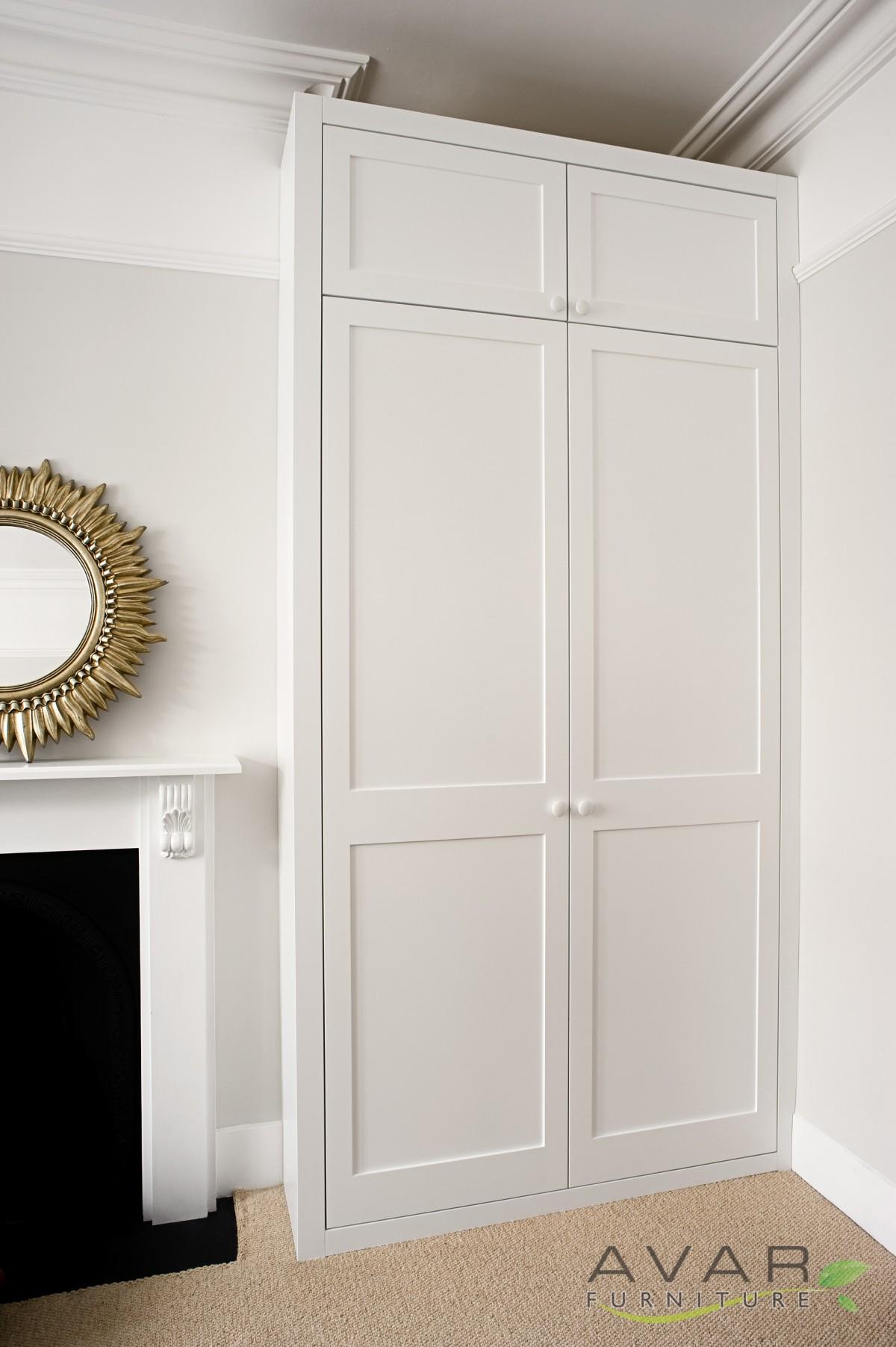 ƸӜƷ Fitted Wardrobe Ideas Gallery 34 North London Uk