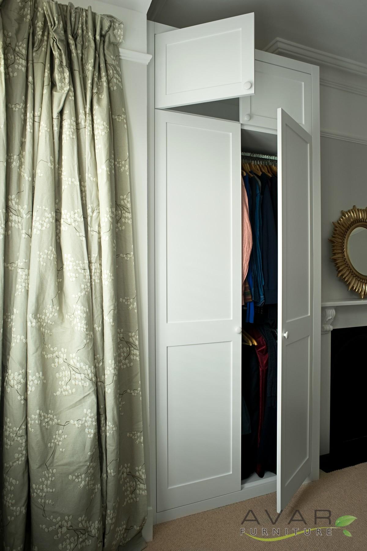 Fitted wardrobe ideas gallery 3 north london uk avar furniture - Fitted Wardrobe Ideas Gallery 34 North London Uk