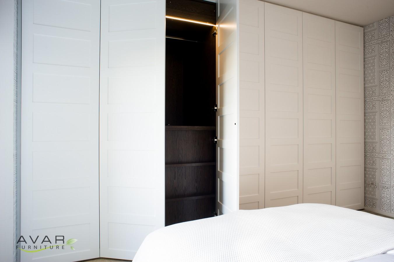 ƸӜƷ Fitted Wardrobe Ideas Gallery 37 North London Uk