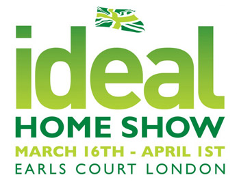 Ideal Home Show 2012 Eearls Court London