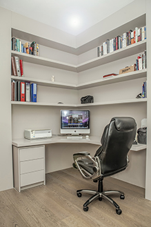 Avar Furniture Can Design And Instal High Quality, Bespoke, Home Office  Fitted Furniture To Perfectly Meet Your Requirements, Style And  Functionality, ...